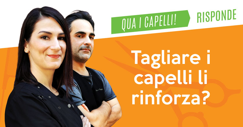 Articoli Qua I Capelli